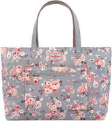 Cath Kidston Wells Rose Reversible Shoulder Tote