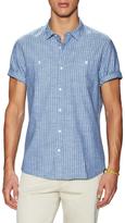 Jachs Double Pocket Workwear Sportshirt