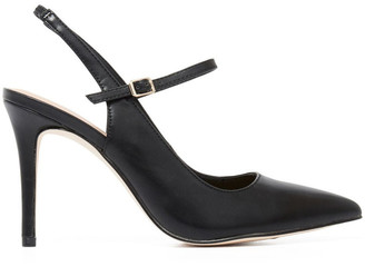 Forever New Arden Strap Court Shoe