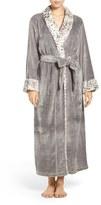 Natori Women's Fleece Robe