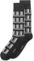 Alfani Men's Alternating Stripe Socks, Only at Macy's