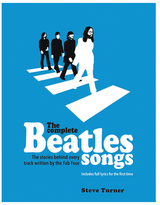Harper Collins The Complete Beatles Songs