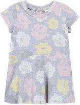 Kenzo Baby Girls Tiger Head Print Dress