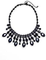 Tasha Women's Jewel Frontal Necklace