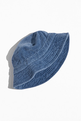 Urban Outfitters Washed Corduroy Bucket Hat