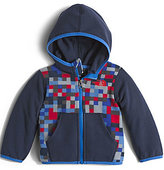 The North Face Baby Boys 3-24 Months Glacier Full-Zip Hoodie