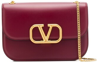 Valentino VLOCK shoulder bag