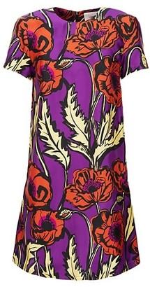 La DoubleJ Poppy Mini Dress