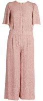 Temperley London Fairyqueen Olina embellished jumpsuit