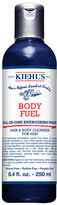 Kiehl's Since 1851 Body Fuel All-In-One Energizing Wash for Hair and Body, 8.4 oz.