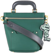 Anya Hindmarch Yes tote bag - women - Leather - One Size
