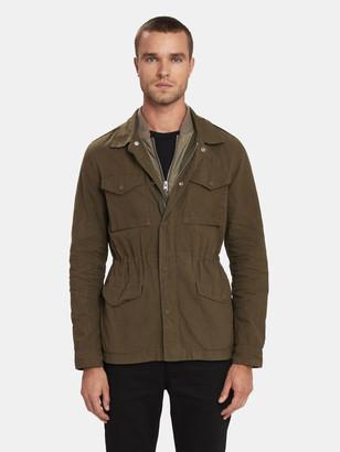 AllSaints Baynes Jacket
