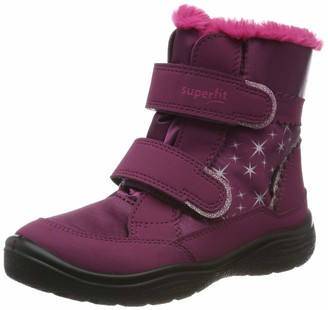 Superfit Women's Crystal Snow Boots
