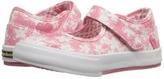 Morgan&Milo Kids Maddie Mary Jane Floral (Toddler/Little Kid)