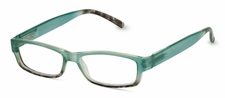 Peepers Women's Sunny Side Up 993100 Rectangular Readers