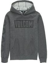Volcom Steelhead Pullover Hoodie - Boys'