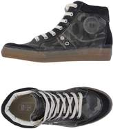 D'Acquasparta D'ACQUASPARTA High-tops & sneakers - Item 11052266