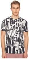Vivienne Westwood Logo T-Shirt Men's T Shirt