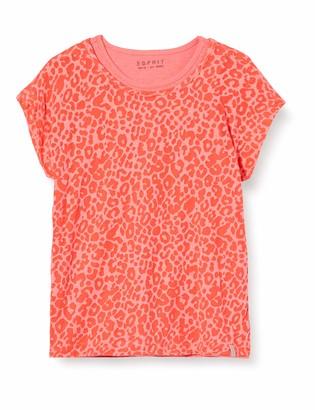 Esprit Girl's Rq1044303 T-Shirt Ss