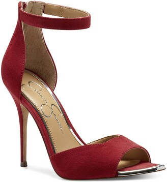 Jessica Simpson Witrey Pointed Toe Sandal
