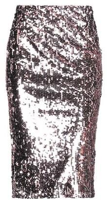 Kaos JEANS 3/4 length skirt