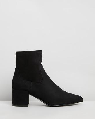 Aldo Uruclya Ankle Boots