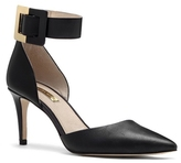 Louise et Cie Keene – Point-Toe Buckle Pump