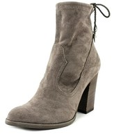 Dolce Vita Casee Pointed Toe Suede Bootie.
