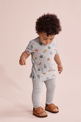 Country Road Organically Grown Cotton Fruit T-Shirt
