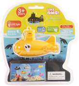 Sublife Rock Oyster Bath Toy