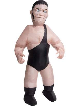 Rubie's Costume Co Rubie's Unisex Adult Andre The Giant Inflatable