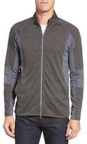 Robert Graham Men's Zane Zip Jacket