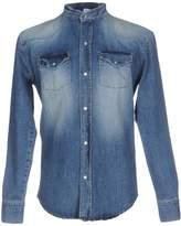 Paura Denim shirts - Item 42595392