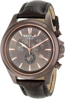 Sector Men's R3271690003 Contemporary 290 Analog Display Quartz Watch