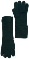 Joe Fresh Rib Knit Glove