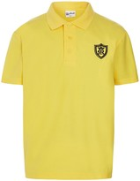 Cambridge Silversmiths Unbranded St Mary's School, Girls' Polo Shirt