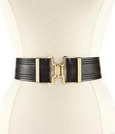 Lauren Ralph Lauren Wide Stretch Belt