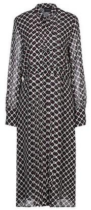 Atos Lombardini 3/4 length dress