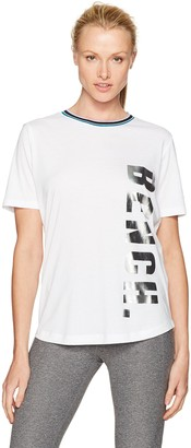 Bench Women's New Logo T-Shirt