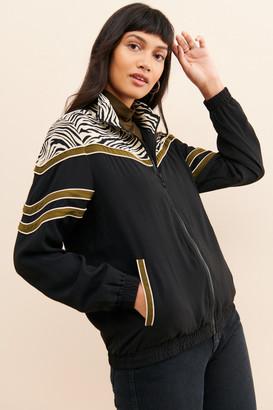 Just Female Olympia Track Jacket