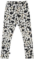 Molo Niki Stretch Printed Leggings, Size 3-14
