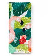 Tropical Printed Hand Towel