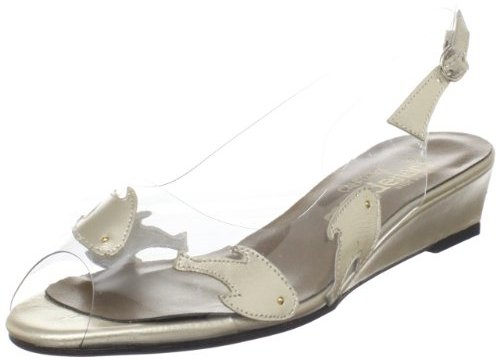 California Magdesians Women's Odelia Slingback Sandal