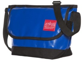 Manhattan Portage Xxs Vinyl Version 2 Messenger Bag