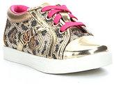 Jessica Simpson Girls Aurora Sneakers