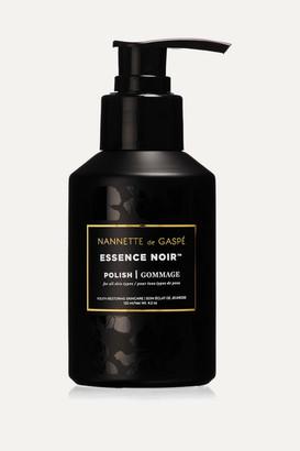 Nannette De Gaspé de Gaspe - Art Of Noir - Essence Noir Polish, 125ml