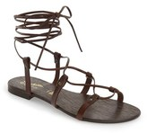 Seychelles Women's 'Gawk' Lace-Up Sandal