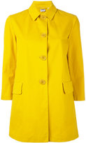 Aspesi button-up coat