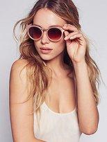 Free People Wave Breaker Sunglasses