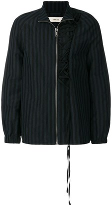 Damir Doma Jokull striped jacket